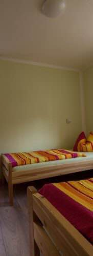 Ferienwohnung 2 (Schlafzimmer 1)