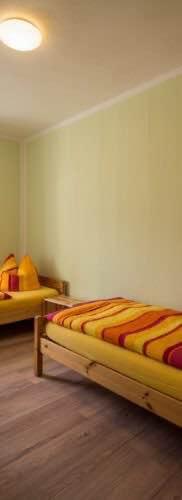 Ferienwohnung 2 (Schlafzimmer 2)