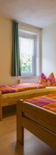 Ferienwohnung 1 (Schlafzimmer 1)