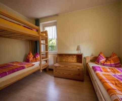 Ferienwohnung 1 (Schlafzimmer 2)