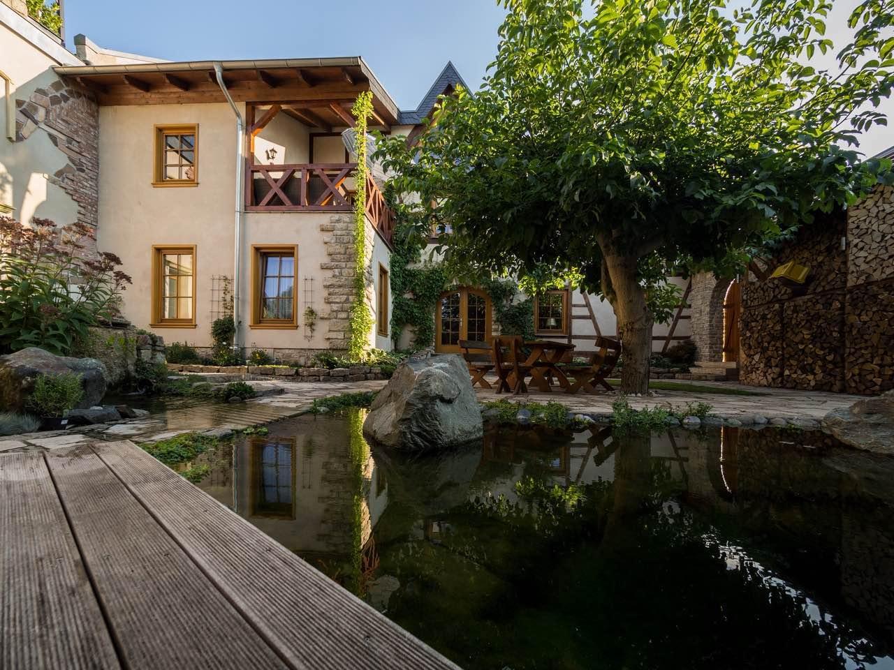 Garten (Teich)