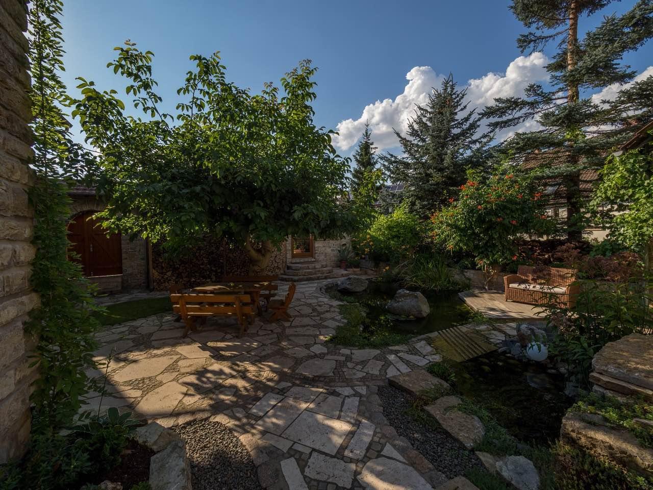 Garten (Überblick)