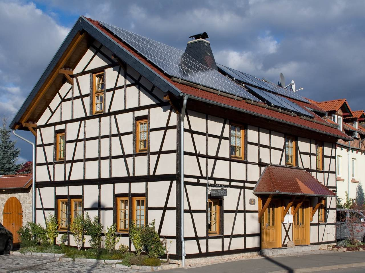 Pension Meiselbach