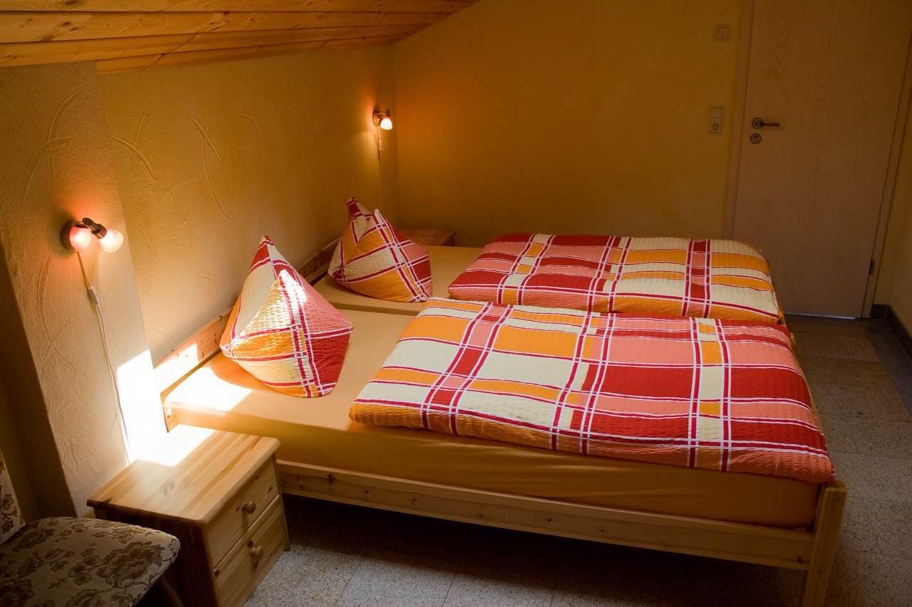 Gästezimmer (Doppelzimmer 1)